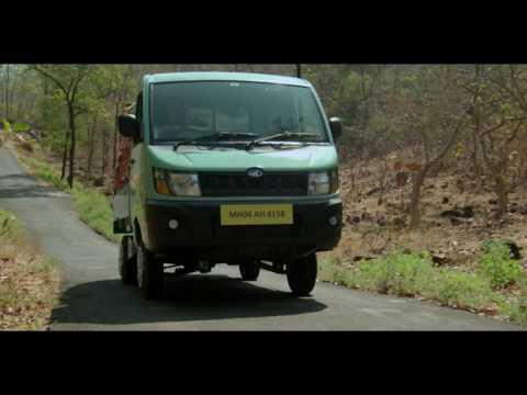 Mahindra Supro Minitruck – PROFITTRUCK (Hindi)