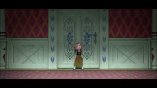 Repeat youtube video FROZEN {Kristen Bell} -