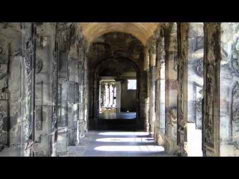 Germany: The Porta Nigra in Trier