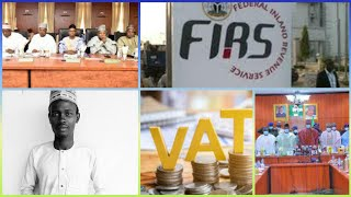 IGR AND VAT CONTROVERSY: A BRIGHT FUTURE FOR THE NORTH