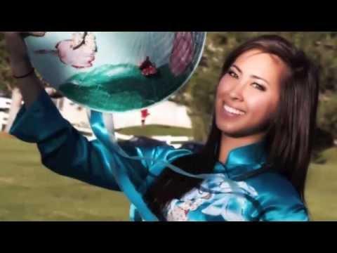 XUAN PHUONG FASHION SHOW 2012 - Non La & Ao Dai Ve - Salt Lake City Utah
