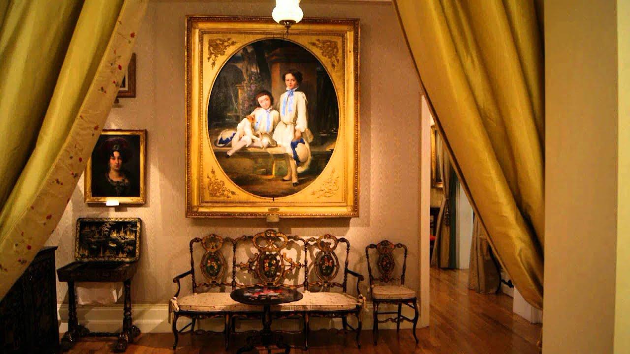 Museo Del Romanticismo Madrid.Museo Del Romanticismo Madrid Youtube