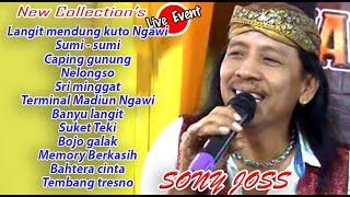 Download FULL SONY JOSS SRI MINGGAT BANYU LANGIT Campursari JANGKRIK UPO