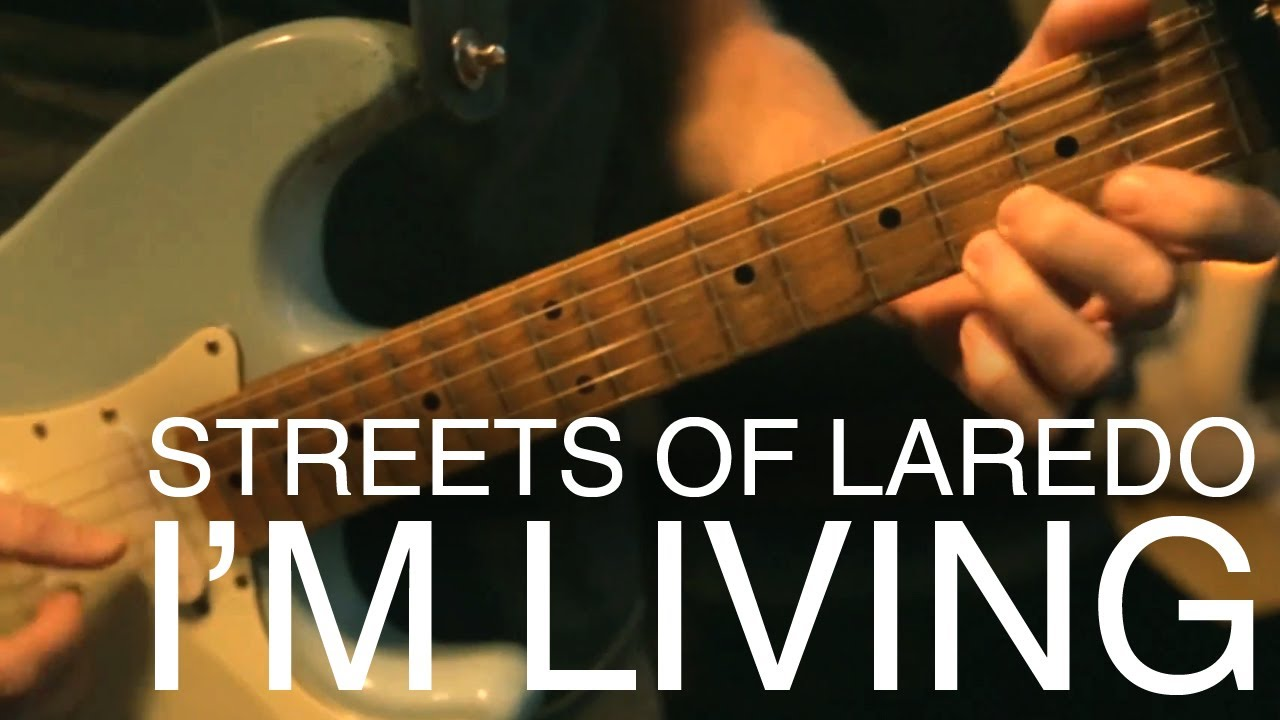 Streets of Laredo | I'm Living | Live in NY