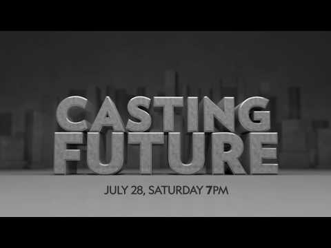 Casting Future - BCC Precast on National Geographic Channel