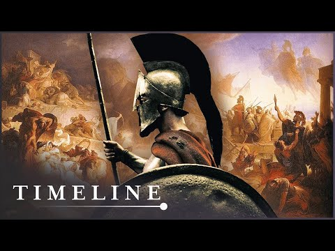 The Spartans - Part 3 of 3 (Ancient Greece Documentary) | Timeline