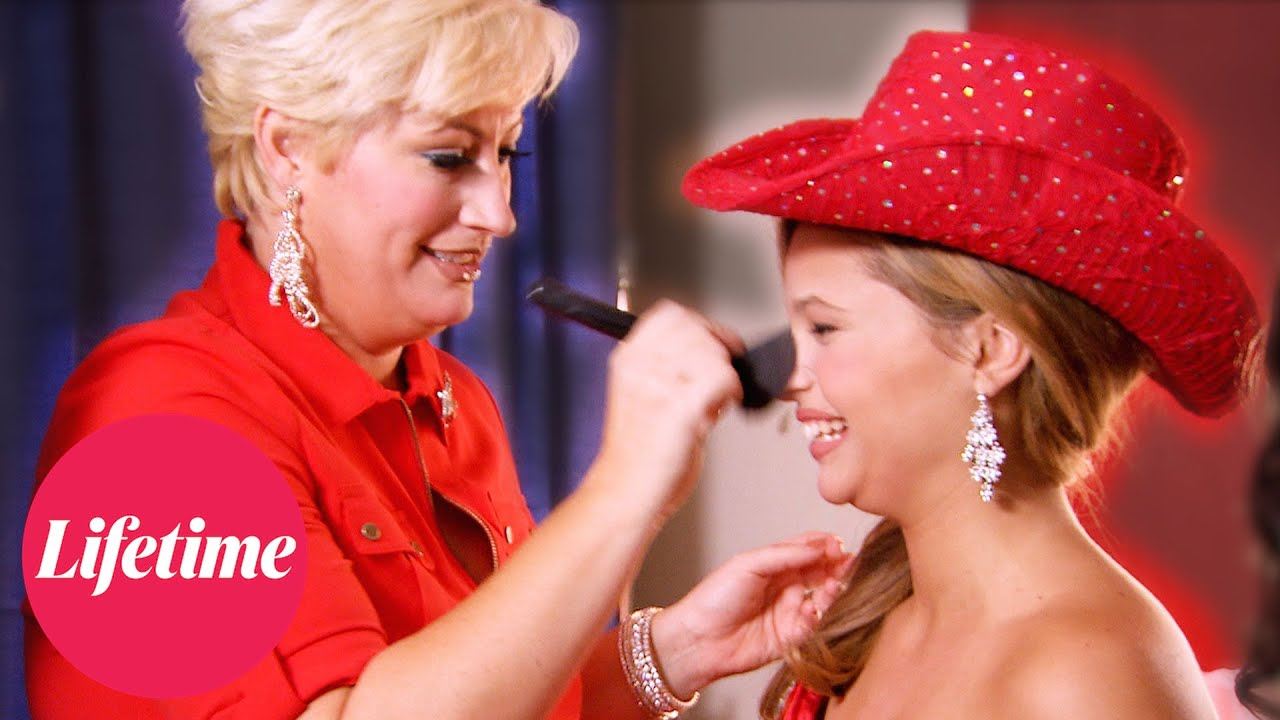 Download Kim of Queens: A COWGIRL for the Rodeo Beauty Pageant? (Season 1 Flashback) | Lifetime