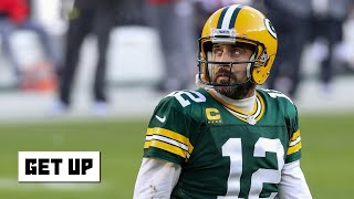 The Packers will operate a certain way whether Aaron Rodgers likes it or not - Dan Graziano | Get Up