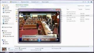 Aplicaciones para bajar videos embebidos de RRPP, Willax, El Comercio y otros