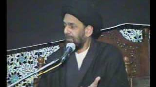 Majlis Zulfiqar Hussain Naqvi Isb Part 2