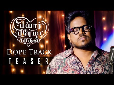 Dope Track Teaser Review | Yuvan Shankar Raja | Pyaar Prema Kaadhal | Harish Kalyan, Raiza