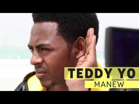 TEDDY YO - MANEW thumbnail