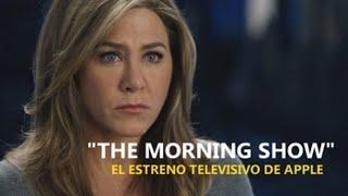 Jennifer Aniston y Reese Witherspoon bendicen el estreno televisivo de Apple