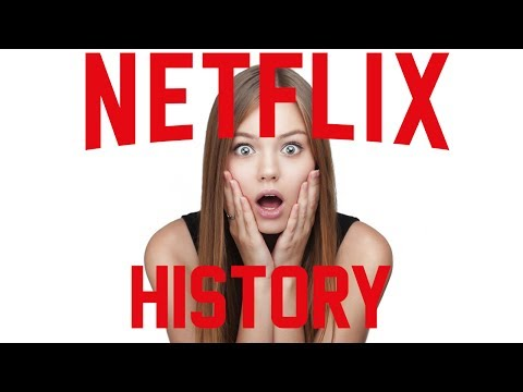 Netflix History  How to Delete Your Nextflix History Guide