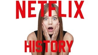 Video Netflix History - How to Delete Your Nextflix History Guide download MP3, 3GP, MP4, WEBM, AVI, FLV November 2017