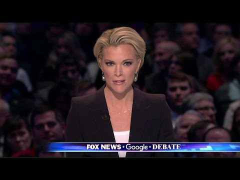 GOP Debate: Megyn Kelly challenges Ted Cruz on past immigration statements.