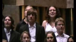 Großer Chor/Grundkurs Chor Labenwolf Gymnasium Teil 2 - Abschlusskonzert (23.07.2009)