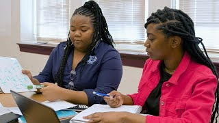 A Student-Centered Model of Blended Learning