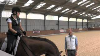 When Nicki Chapman Met Carl Hester | HorseandRider UK