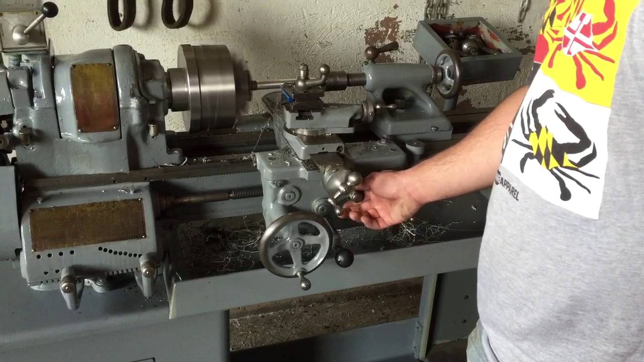 Metal Lathe For Sale >> South Bend Heavy 10 Metal Lathe For Sale From Central Penn Machinery Lebanon Pa