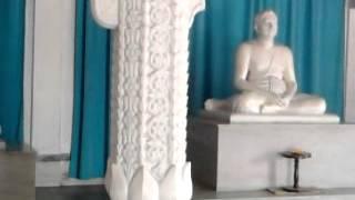 Satsang Vihar Berhampur (Sri Sri Thakur Anukul Chandra Temple at Berhampur)