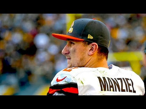 Johnny Manziel: Browns Should Have Known I Wasn't a Hard Worker | The Dan Patrick Show