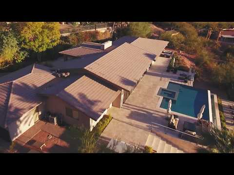VRBO Mansion // Scottsdale AZ