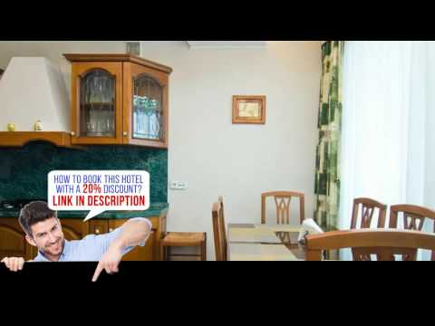 Minsk Apartment - Minsk, Belarus - HD Review