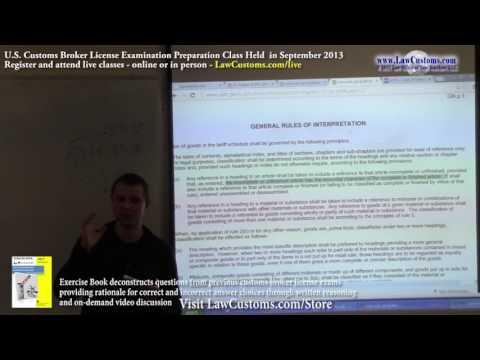 Part 4 of North American Free Trade Agreement (NAFTA)