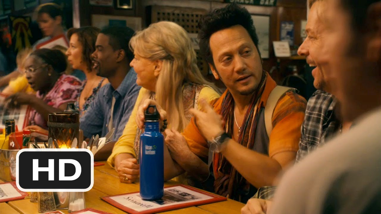 Grown Ups 3 Movie Clip Wasted 2010 Hd Youtube