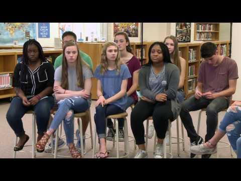 Student Conversations: Student Mental Health