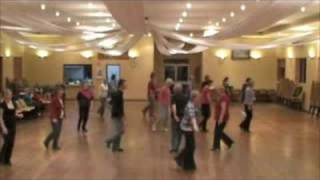 Sugarland -  All I Want To Do -  Linedance