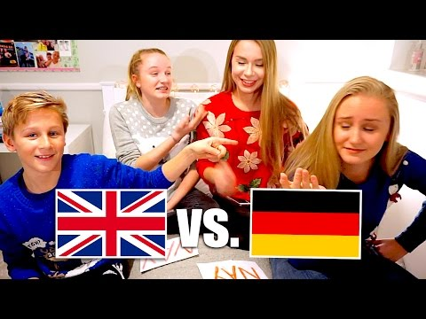 British vs. German Christmas Traditions - Yay or Nay?