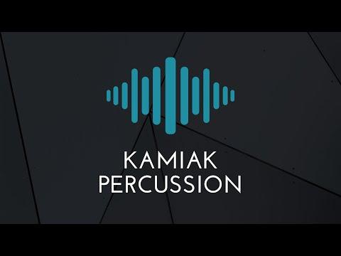 Kamiak Winter Percussion at WGI 2016