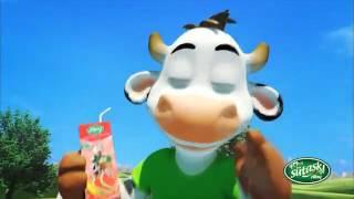Sütaş Karpuz Kavunlu Süt Reklamı