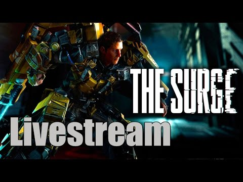 The Surge - Starting Over