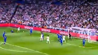 Реал Мадрид 1:1 Ювентус - комментатор Жжот 13.05.2015