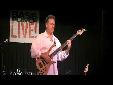BRIAN BROMBERG -Slap technique