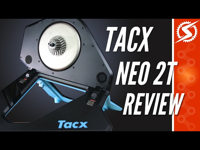 TACX NEO 2T REVIEW: More Torque!