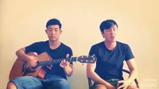 Một phút một giây - Mây Trắng  (Guitar cover)