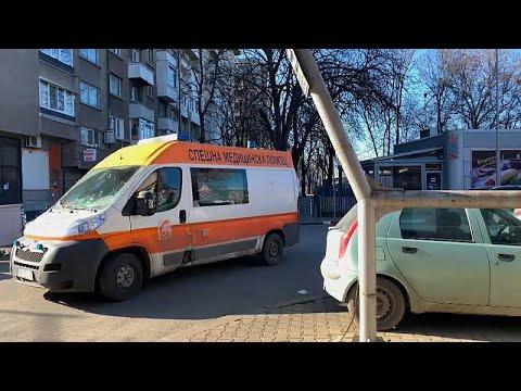 هجرة الكوادر الطبية هي أبرز ما يعانيه القطاع الصحي في بلغاريا…  - نشر قبل 6 ساعة