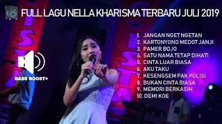 Download lagu NELLA KHARISMA JOS TERBARU JULI 2019 MP3