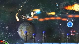 Star Blaze 2 - Episode 1 - Level 4 thumbnail