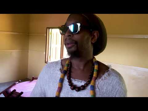 Lil Jon Helps Open Two New Schools in Ghana