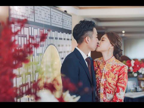 台北歐華/文定午宴/J-LOVE團隊