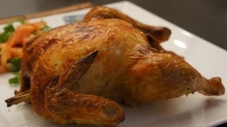 Asian whole Roast Chicken 24hrs prep time recipe super Juicy n Tender how to cook great food