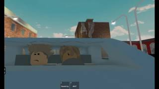 [RE-UPLOAD ANTIGUO] Roblox Music Video Swagg Dinero Take You Down