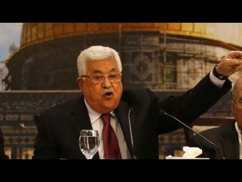 الرئيس الفلسطيني محمود عباس يدخل المستشفى للمرة الثالثة خلال أسبوع