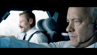 Top performances under stress: film example: Sully (2016)