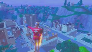 *NEW* Invisible GUIDED MISSILE - Fortnite Funny Moments, Glitches and Fails #1